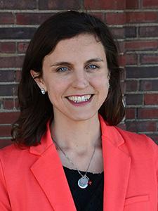 Annie Halland