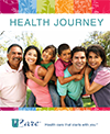 Health Journey Program Cover